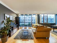 Apartment for sale in Kitsilano, Vancouver, Vancouver West, 202 2445 W 3rd Avenue, 262446459 | Realtylink.org