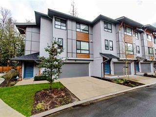 Townhouse for sale in Willoughby Heights, Langley, Langley, 47 8508 204 Street, 262447936 | Realtylink.org