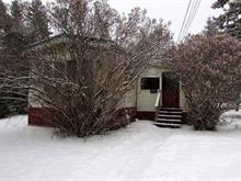 Manufactured Home for sale in Hudsons Hope, Fort St. John, 10118 Macdougall Street, 262448430 | Realtylink.org