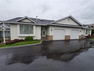 Townhouse for sale in Central Abbotsford, Abbotsford, Abbotsford, 24 3054 Trafalgar Street, 262442562 | Realtylink.org