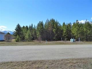 Lot for sale in Valemount - Town, Valemount, Robson Valley, 1463 8th Place, 262450057 | Realtylink.org