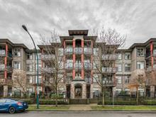 Apartment for sale in Central Pt Coquitlam, Port Coquitlam, Port Coquitlam, 207 2336 Whyte Avenue, 262445559   Realtylink.org