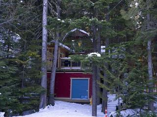 Recreational Property for sale in Purden, Prince George, PG Rural East, 3130 Purden Ski Hill Road, 262450501 | Realtylink.org