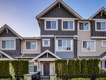 Townhouse for sale in Saunders, Richmond, Richmond, 13 8091 Williams Road, 262407441 | Realtylink.org