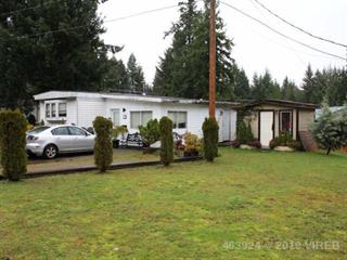 Manufactured Home for sale in Comox, Ladner, 1901 Ryan E Road, 463924 | Realtylink.org