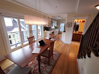Townhouse for sale in Mount Pleasant VW, Vancouver, Vancouver West, 366 W 10th Avenue, 262445402 | Realtylink.org