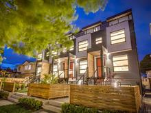 Townhouse for sale in Collingwood VE, Vancouver, Vancouver East, 2629 Duke Street, 262450278 | Realtylink.org