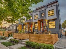 Townhouse for sale in Collingwood VE, Vancouver, Vancouver East, 2639 Duke Street, 262450286 | Realtylink.org