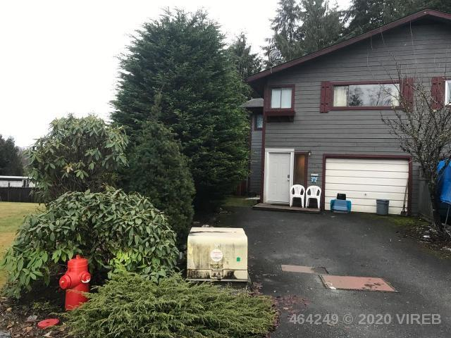 1/2 Duplex for sale in Port Hardy, Port Hardy, 7145a Highland Drive, 464249 | Realtylink.org