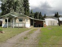 House for sale in Topley, Burns Lake, 21780 Railway Avenue, 262404437 | Realtylink.org