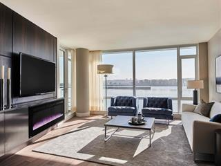 Apartment for sale in Queensborough, New Westminster, New Westminster, 1007 210 Salter Street, 262450119 | Realtylink.org