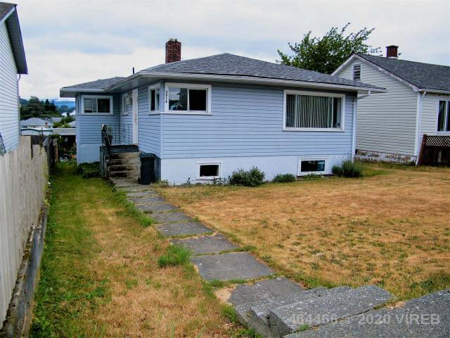 House for sale in Port Alberni, PG Rural West, 3918 8th Ave, 464466 | Realtylink.org