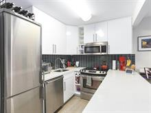 Apartment for sale in Kitsilano, Vancouver, Vancouver West, 404 1875 W 8th Avenue, 262447810 | Realtylink.org