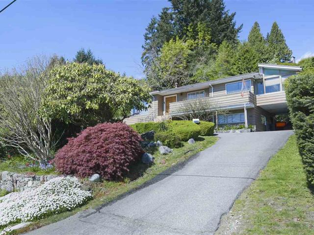 House for sale in Chelsea Park, West Vancouver, West Vancouver, 2675 Skilift Place, 262436684 | Realtylink.org