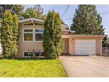 House for sale in Central Abbotsford, Abbotsford, Abbotsford, 2868 Old Clayburn Road, 262388628 | Realtylink.org