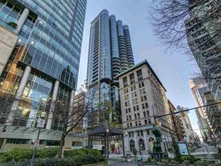Apartment for sale in Downtown VW, Vancouver, Vancouver West, 1902 838 W Hastings Street, 262449184 | Realtylink.org