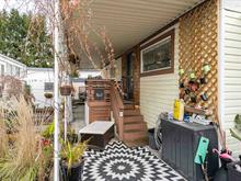 Manufactured Home for sale in Central Coquitlam, Coquitlam, Coquitlam, 216 201 Cayer Street, 262442336 | Realtylink.org