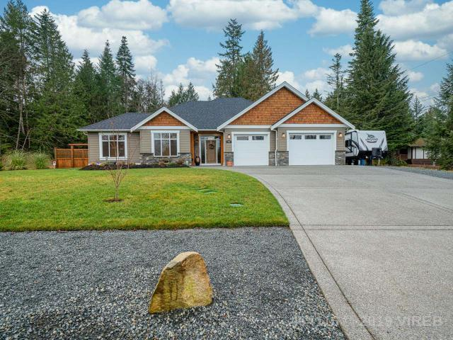 House for sale in Qualicum Beach, PG City Central, 264 Texada Road, 464116 | Realtylink.org