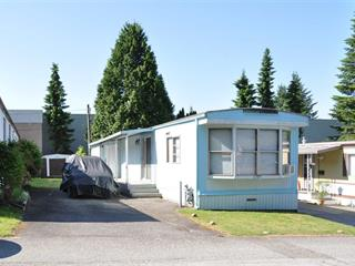 Manufactured Home for sale in Southwest Maple Ridge, Maple Ridge, Maple Ridge, 14 21163 Lougheed Highway Highway, 262449658 | Realtylink.org