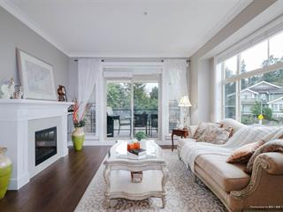 Apartment for sale in Morgan Creek, Surrey, South Surrey White Rock, 205 15195 36 Avenue, 262425429   Realtylink.org