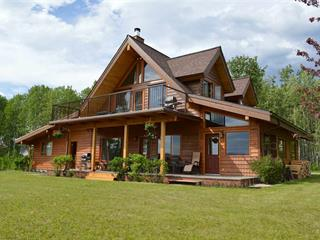 House for sale in Smithers - Rural, Smithers, Smithers And Area, 4679 Tyhee Lake Road, 262299485 | Realtylink.org