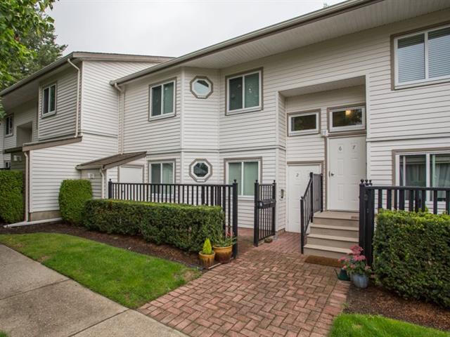 Townhouse for sale in Crescent Bch Ocean Pk., Surrey, South Surrey White Rock, 3 12916 17 Avenue, 262429227 | Realtylink.org