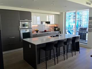 Apartment for sale in Coal Harbour, Vancouver, Vancouver West, 502 1409 W Pender Street, 262437246 | Realtylink.org