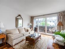 Apartment for sale in Fairview VW, Vancouver, Vancouver West, 207 1775 W 11th Avenue, 262448272 | Realtylink.org
