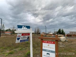 Lot for sale in French Creek, Fort St. John, 1075 Brookfield Cres, 461258   Realtylink.org