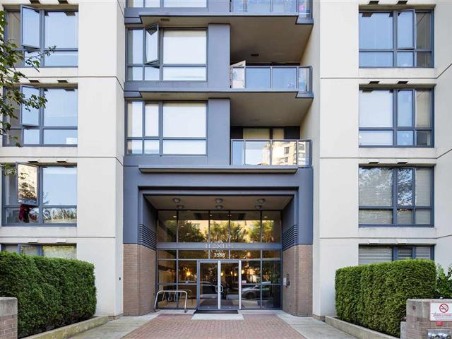 Apartment for sale in Collingwood VE, Vancouver, Vancouver East, 312 3588 Crowley Drive, 262448382 | Realtylink.org