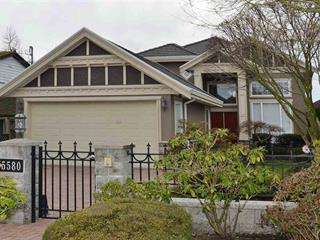 House for sale in Lackner, Richmond, Richmond, 5580 Cantrell Road, 262449055   Realtylink.org