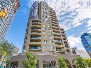 Apartment for sale in Downtown VW, Vancouver, Vancouver West, 808 789 Drake Street, 262447959 | Realtylink.org