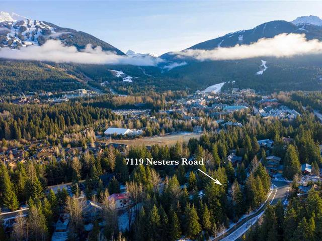 House for sale in Nesters, Whistler, Whistler, 7119 Nesters Road, 262442434 | Realtylink.org