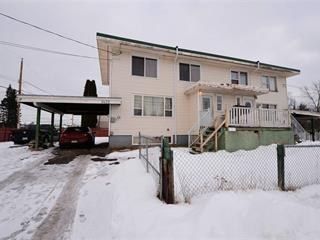 Triplex for sale in VLA, Prince George, PG City Central, 1422-1432 Strathcona Avenue, 262448730 | Realtylink.org