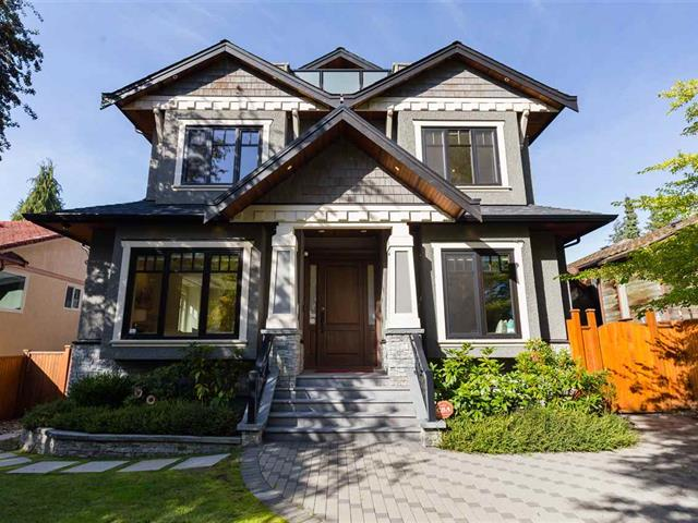 House for sale in Dunbar, Vancouver, Vancouver West, 3463 W 36th Avenue, 262448876   Realtylink.org
