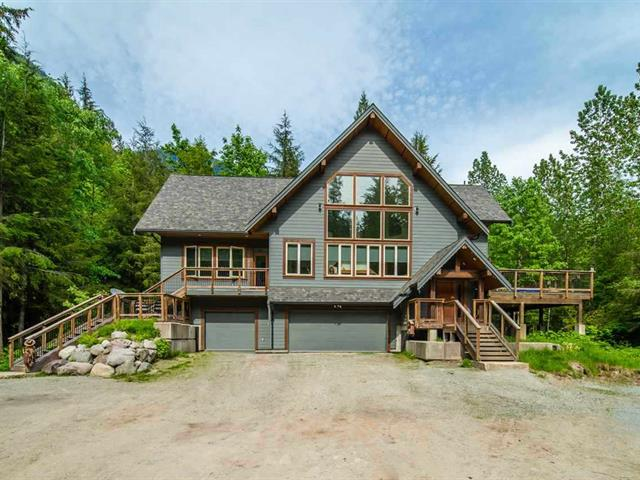 House for sale in Upper Squamish, Squamish, Squamish, 2170 Wall Street, 262447278 | Realtylink.org