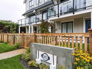 Townhouse for sale in Steveston North, Richmond, Richmond, 3 5071 Steveston Highway, 262433348 | Realtylink.org