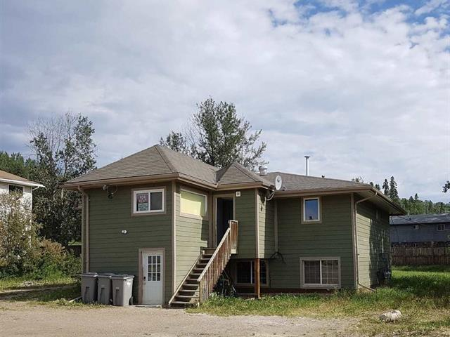 Fourplex for sale in Fort Nelson -Town, Fort Nelson, Fort Nelson, 4908 McLeod Road, 262421165 | Realtylink.org