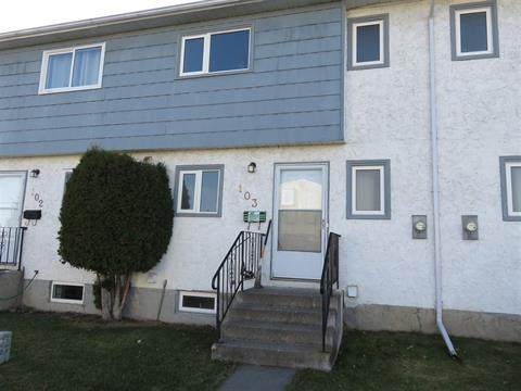 Townhouse for sale in Highland Park, Prince George, PG City West, 103 190 McIntyre Crescent, 262438191 | Realtylink.org