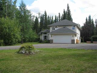 House for sale in Vanderhoof - Town, Vanderhoof, Vanderhoof And Area, 1249 Smedley Drive, 262409225 | Realtylink.org