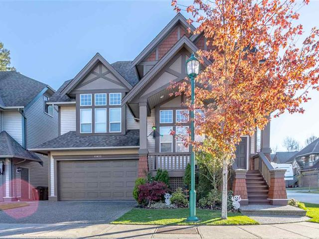 House for sale in South Meadows, Pitt Meadows, Pitt Meadows, 11622 Cobblestone Lane, 262438471 | Realtylink.org