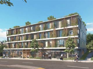 Apartment for sale in Kitsilano, Vancouver, Vancouver West, 301 2888 Arbutus Street, 262448568 | Realtylink.org