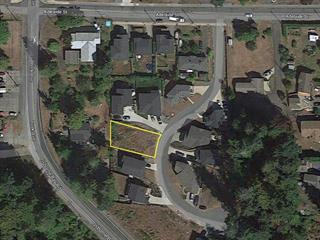 Lot for sale in Crofton, Vancouver East, 1584 Adelaide Street, 464271 | Realtylink.org