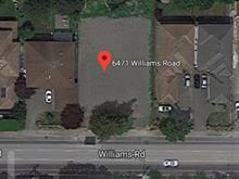 Lot for sale in Woodwards, Richmond, Richmond, 6471 Williams Road, 262447873   Realtylink.org