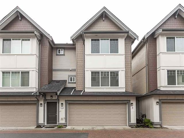 Townhouse for sale in West Newton, Surrey, Surrey, 32 6971 122 Street, 262436794 | Realtylink.org