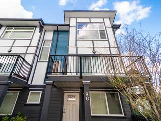 Townhouse for sale in West Cambie, Richmond, Richmond, 86 9680 Alexandra Road, 262427507 | Realtylink.org