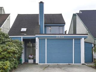 House for sale in Ladner Elementary, Delta, Ladner, 4836 47a Avenue, 262437558 | Realtylink.org