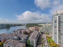 Apartment for sale in Quay, New Westminster, New Westminster, 1707 10 Laguna Court, 262448610   Realtylink.org