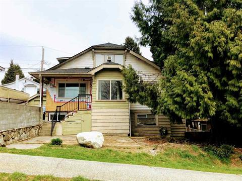 House for sale in Uptown NW, New Westminster, New Westminster, 531 Fourteenth Street, 262373026   Realtylink.org