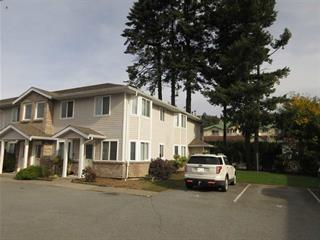 Townhouse for sale in Chilliwack E Young-Yale, Chilliwack, Chilliwack, 10 46735 Yale Road, 262448492 | Realtylink.org